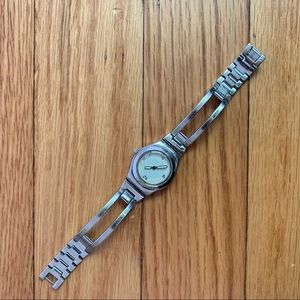 Swatch small watch